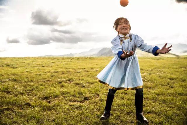 摄影纪实  传统蒙古人的日常 第18张