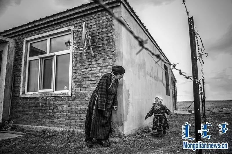 【音频·图片】蒙古族青年摄影家宝日玛个人摄影展 第5张