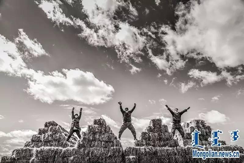 【音频·图片】蒙古族青年摄影家宝日玛个人摄影展 第3张