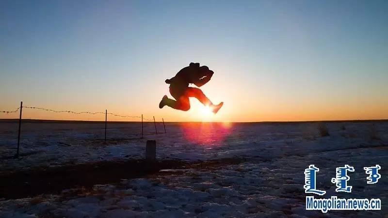 【音频·图片】蒙古族青年摄影家宝日玛个人摄影展 第8张