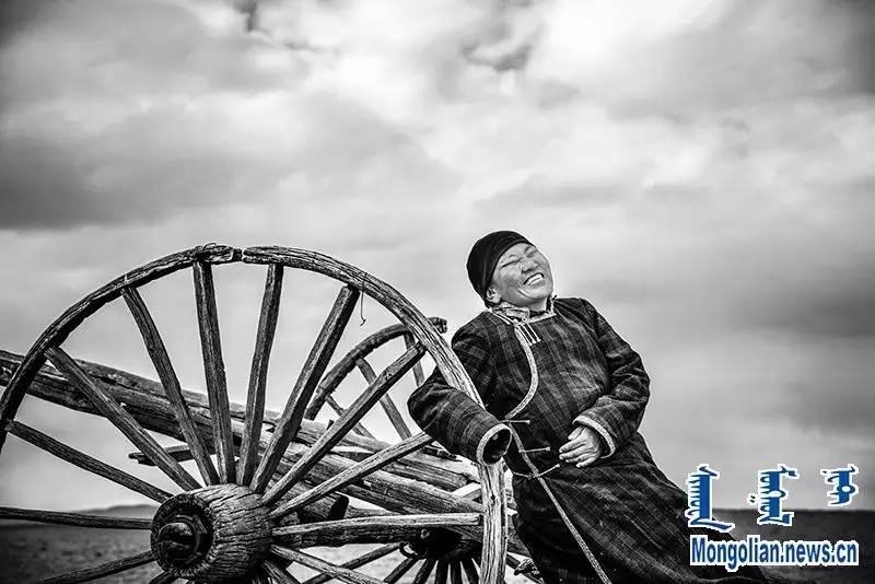 【音频·图片】蒙古族青年摄影家宝日玛个人摄影展 第7张