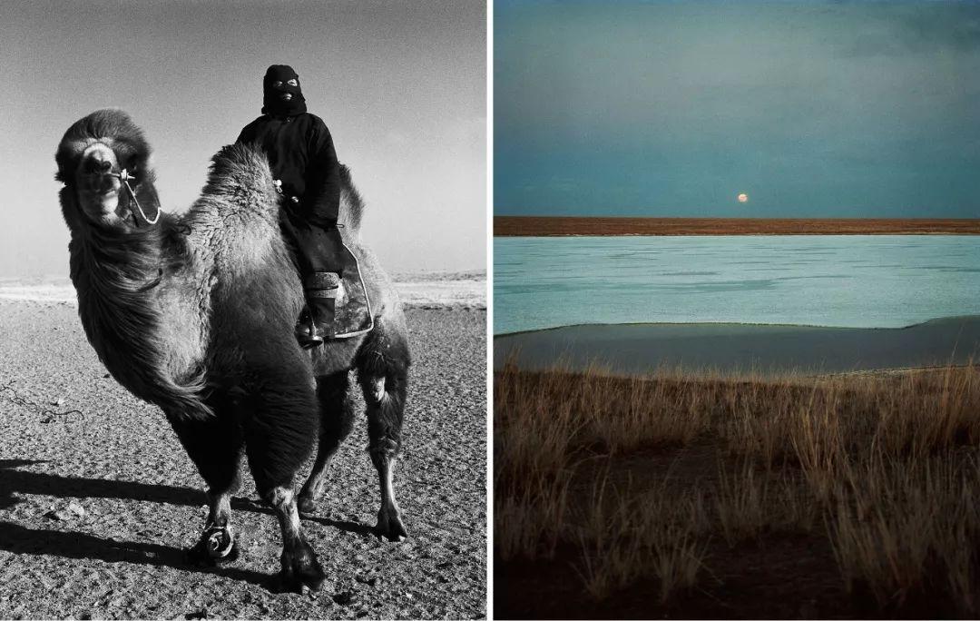 摄影|蒙古 映像 第1张