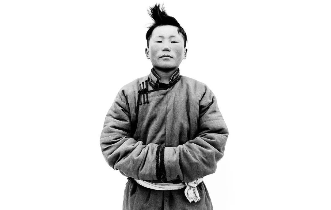摄影|蒙古 映像 第5张