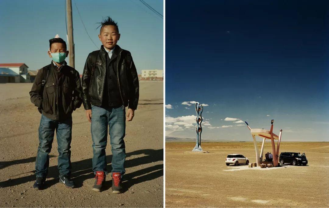 摄影 蒙古 映像 第7张