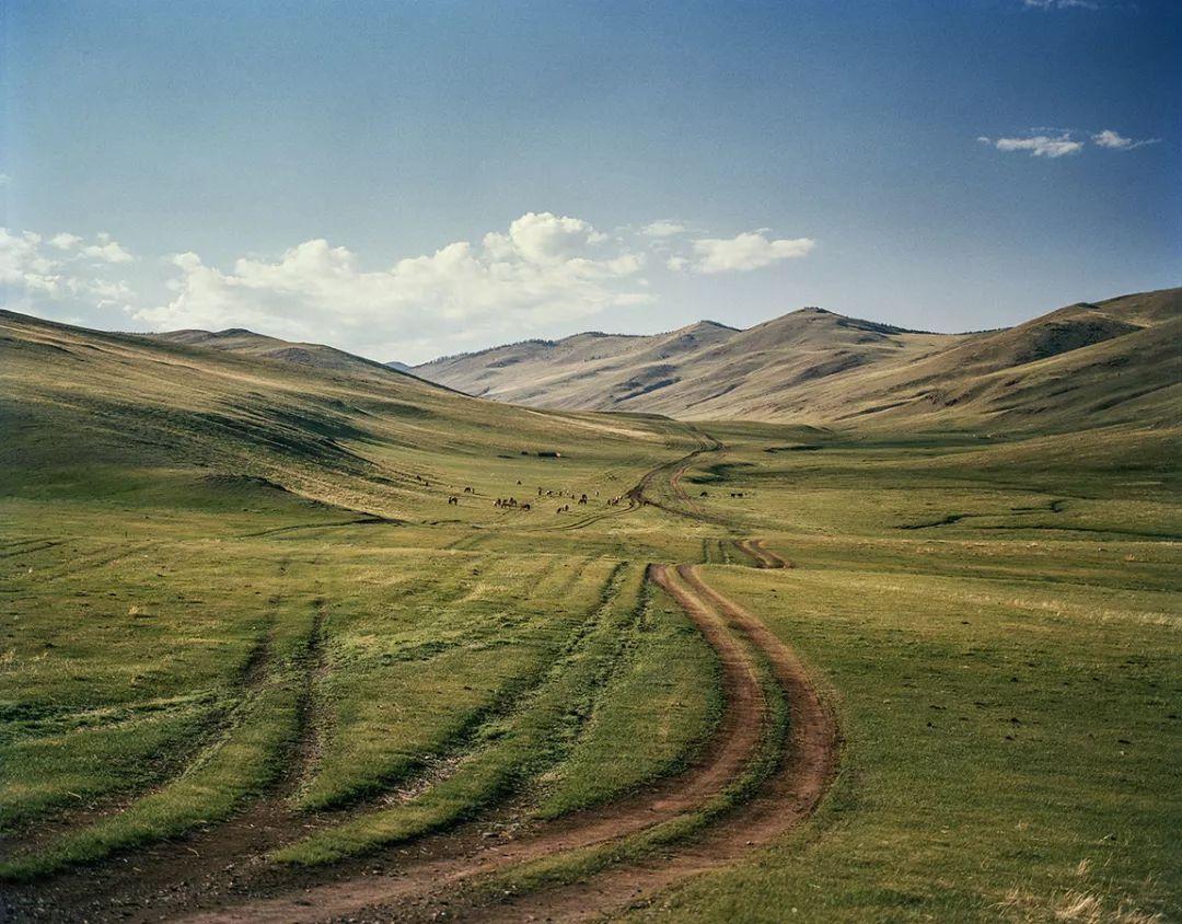 摄影|蒙古 映像 第10张