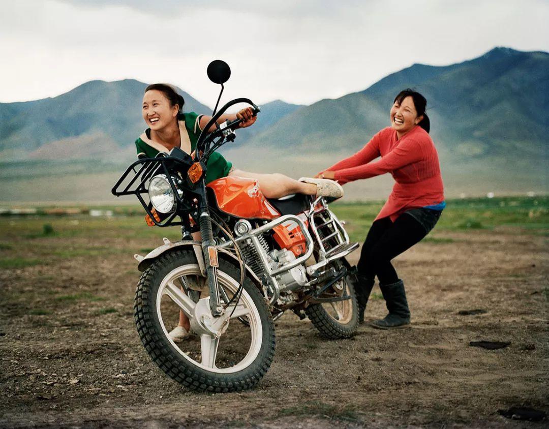 摄影|蒙古 映像 第9张