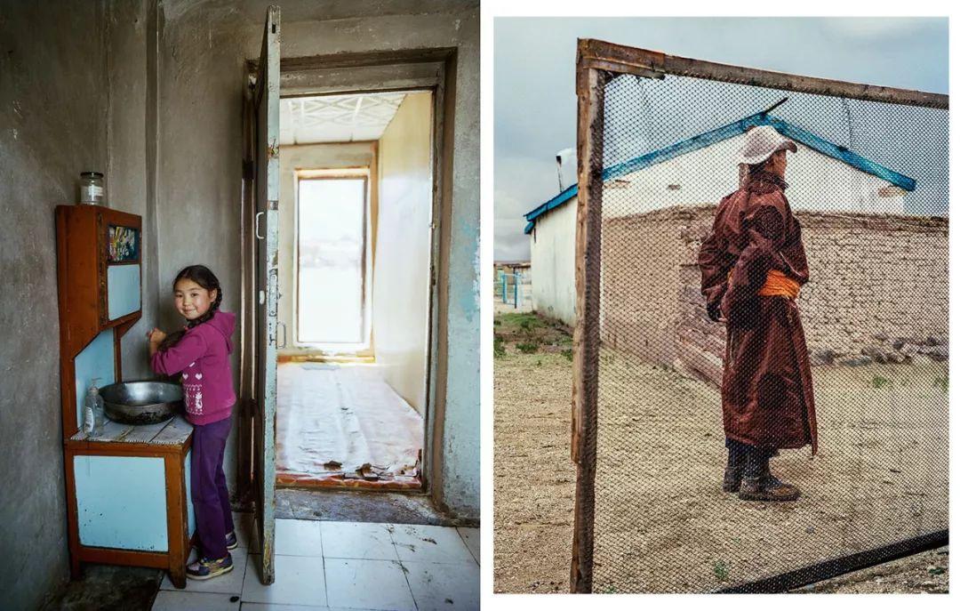 摄影 蒙古 映像 第13张