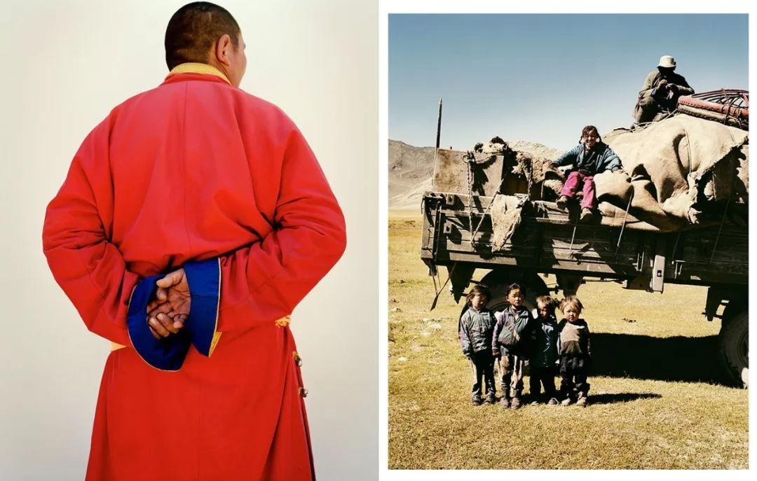 摄影|蒙古 映像 第15张