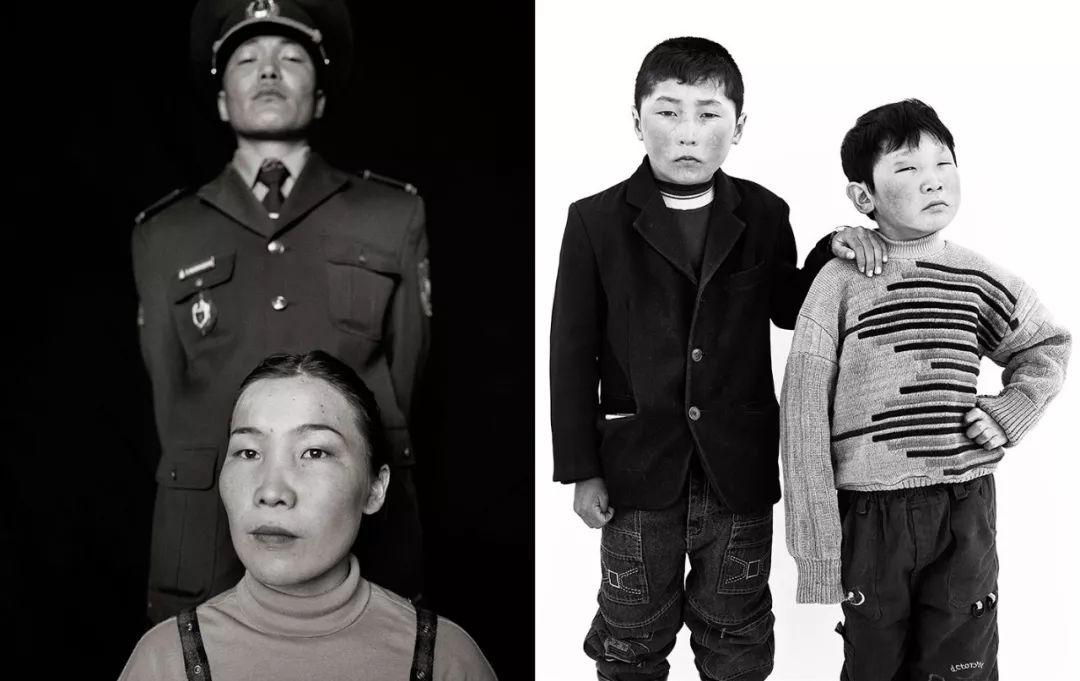 摄影 蒙古 映像 第20张