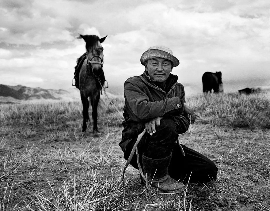 摄影|蒙古 映像 第19张
