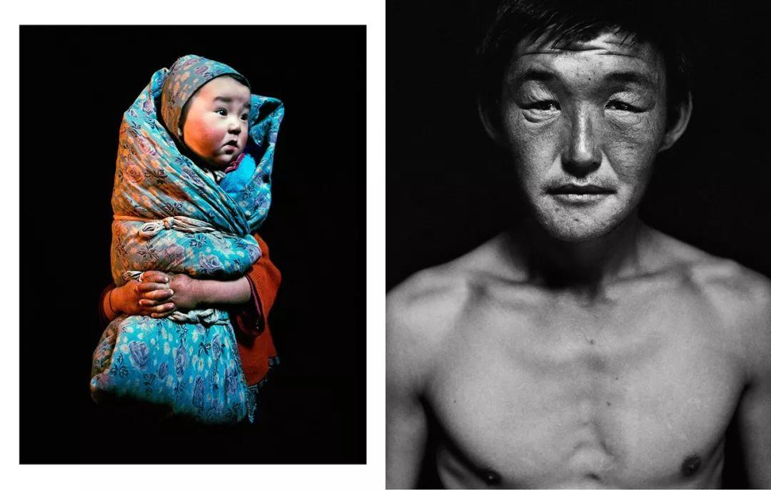 摄影 蒙古 映像 第22张