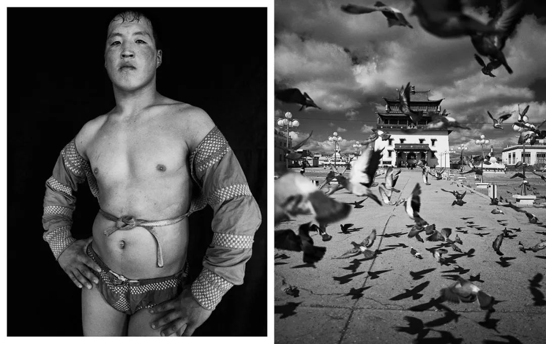 摄影 蒙古 映像 第32张