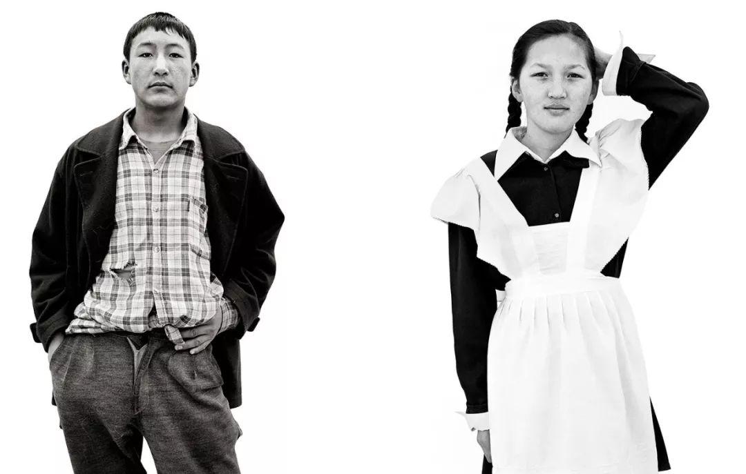 摄影 蒙古 映像 第31张