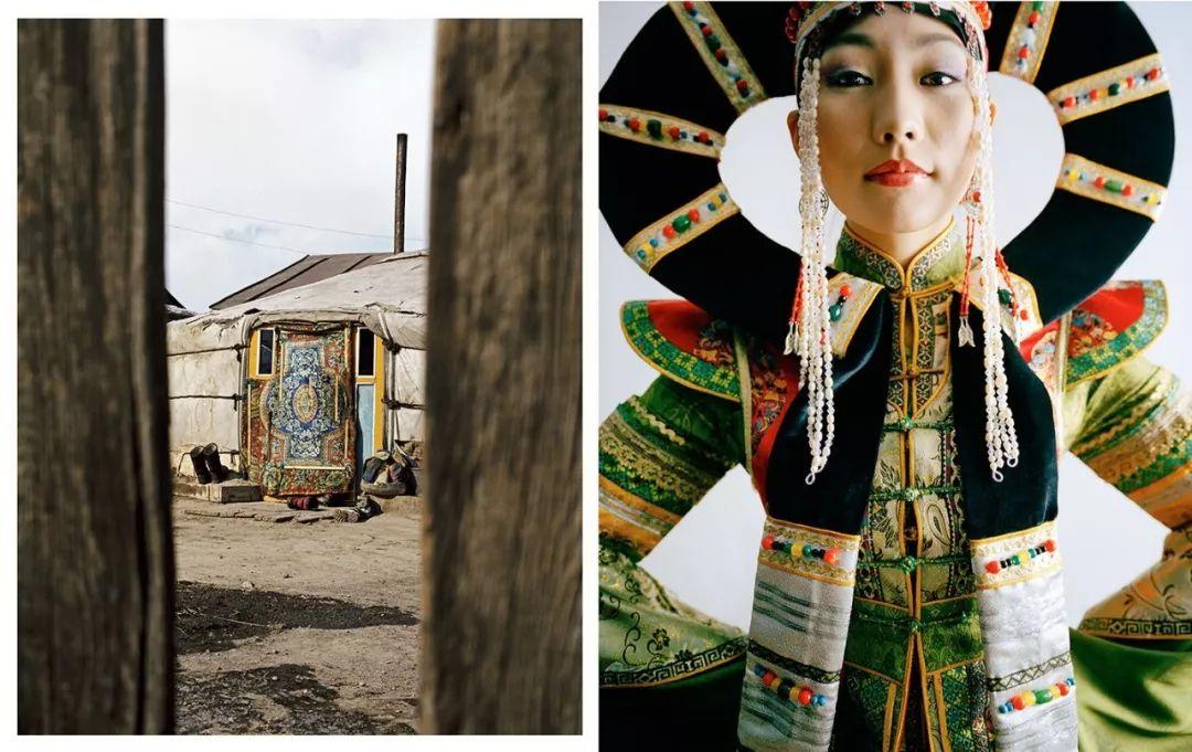 摄影|蒙古 映像 第33张