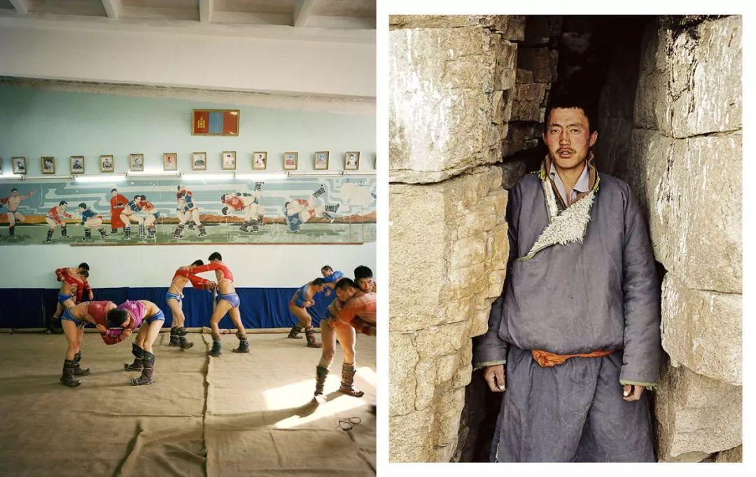 摄影|蒙古 映像 第34张