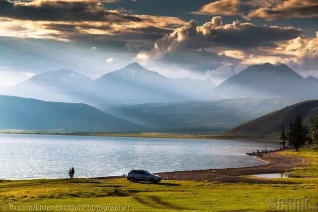 一组蒙古国高清摄影美图,让人向往的一片圣地 第8张