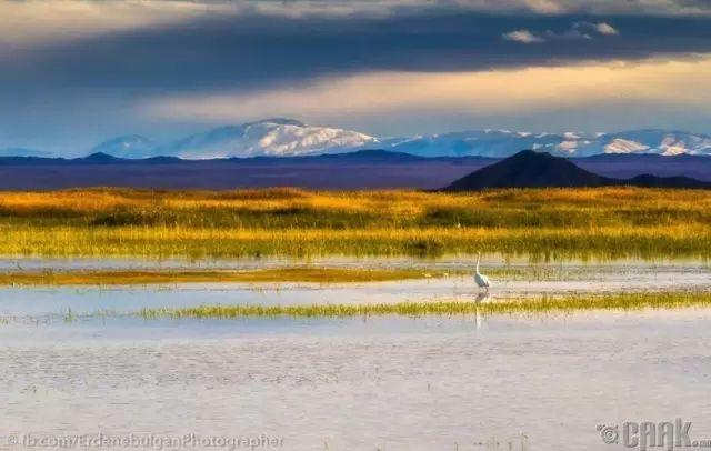 一组蒙古国高清摄影美图,让人向往的一片圣地 第6张