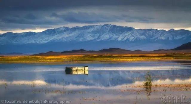 一组蒙古国高清摄影美图,让人向往的一片圣地 第12张