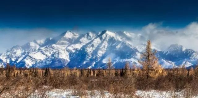 一组蒙古国高清摄影美图,让人向往的一片圣地 第19张