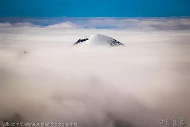 一组蒙古国高清摄影美图,让人向往的一片圣地 第23张