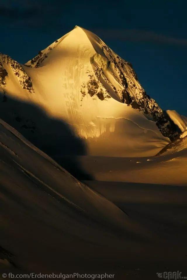 一组蒙古国高清摄影美图,让人向往的一片圣地 第27张