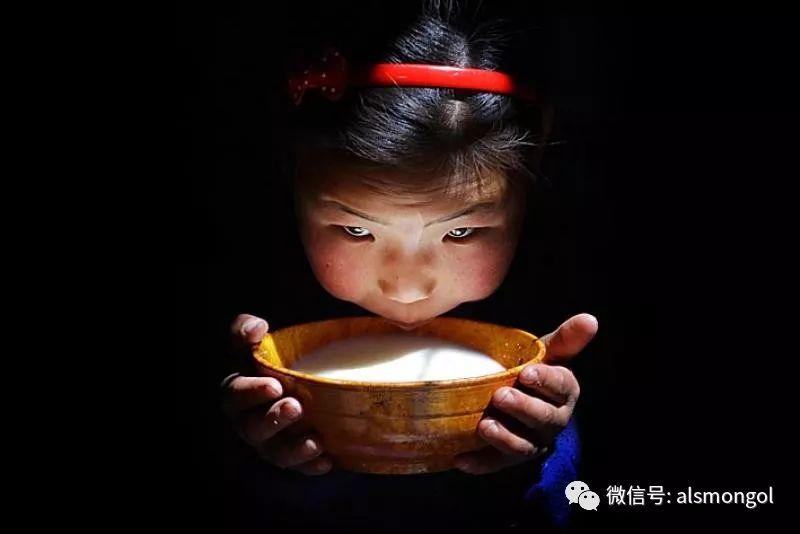 【摄影】蒙古冬季美景 第5张