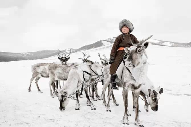 """""""在他们消失之前""""--蒙古摄影 Jimmy Nelson 第4张 """"在他们消失之前""""--蒙古摄影 Jimmy Nelson 蒙古文化"""