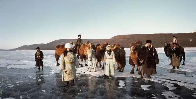 """""""在他们消失之前""""--蒙古摄影 Jimmy Nelson 第2张 """"在他们消失之前""""--蒙古摄影 Jimmy Nelson 蒙古文化"""
