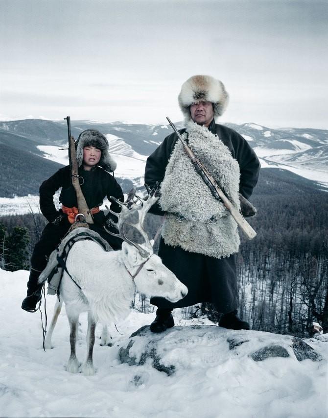 """""""在他们消失之前""""--蒙古摄影 Jimmy Nelson 第6张 """"在他们消失之前""""--蒙古摄影 Jimmy Nelson 蒙古文化"""
