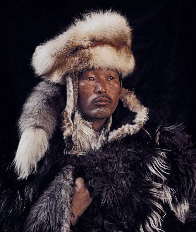 """""""在他们消失之前""""--蒙古摄影 Jimmy Nelson 第7张 """"在他们消失之前""""--蒙古摄影 Jimmy Nelson 蒙古文化"""
