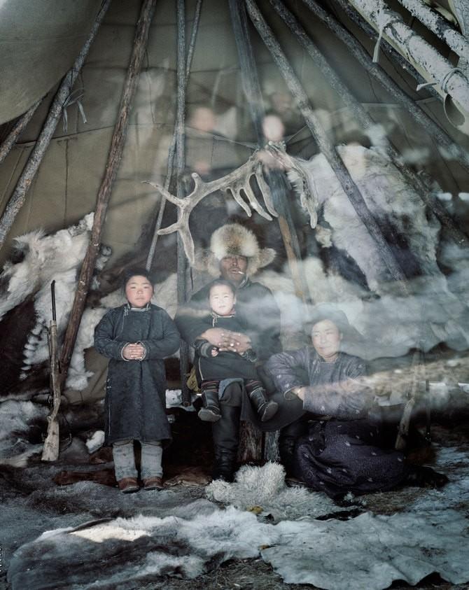 """""""在他们消失之前""""--蒙古摄影 Jimmy Nelson 第9张 """"在他们消失之前""""--蒙古摄影 Jimmy Nelson 蒙古文化"""