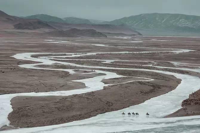 """""""在他们消失之前""""--蒙古摄影 Jimmy Nelson 第13张 """"在他们消失之前""""--蒙古摄影 Jimmy Nelson 蒙古文化"""