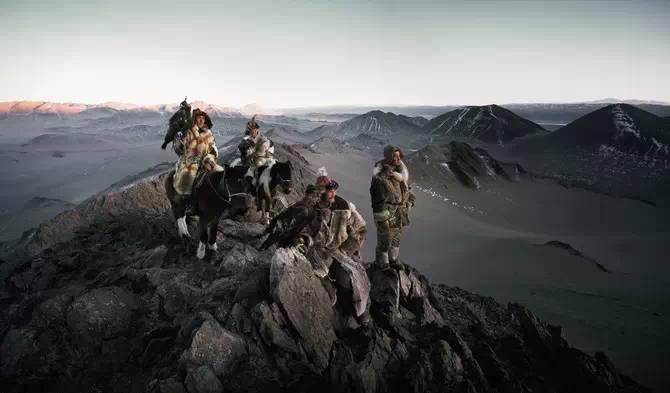 """""""在他们消失之前""""--蒙古摄影 Jimmy Nelson 第16张 """"在他们消失之前""""--蒙古摄影 Jimmy Nelson 蒙古文化"""
