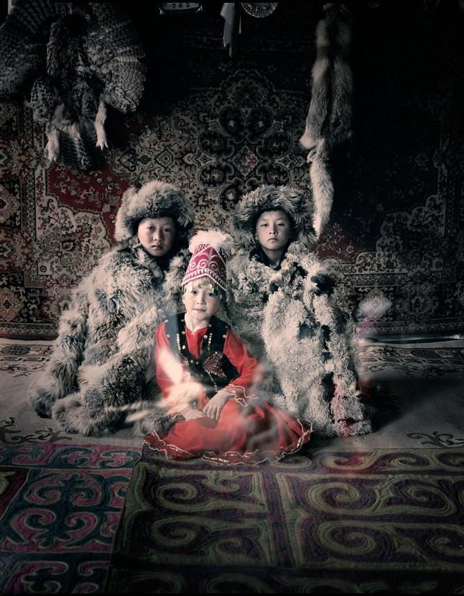 """""""在他们消失之前""""--蒙古摄影 Jimmy Nelson 第24张 """"在他们消失之前""""--蒙古摄影 Jimmy Nelson 蒙古文化"""