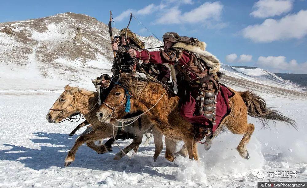 蒙古摄影师巴特扎亚摄影作品欣赏 第10张 蒙古摄影师巴特扎亚摄影作品欣赏 蒙古文化