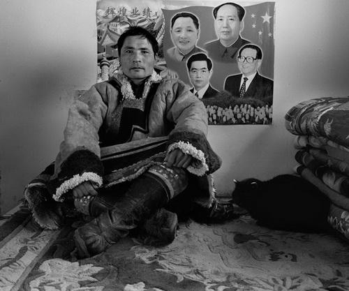 阿音摄影作品《蒙古包》系列︱蒙古家乡 第6张