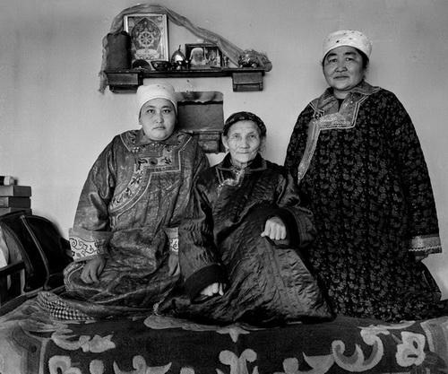 阿音摄影作品《蒙古包》系列︱蒙古家乡 第11张
