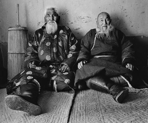 阿音摄影作品《蒙古包》系列︱蒙古家乡 第14张
