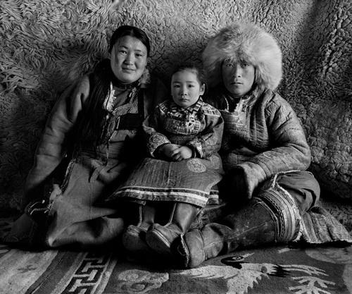 阿音摄影作品《蒙古包》系列︱蒙古家乡 第15张
