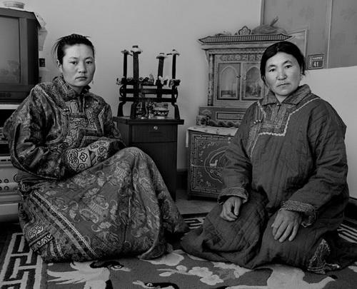 阿音摄影作品《蒙古包》系列︱蒙古家乡 第19张