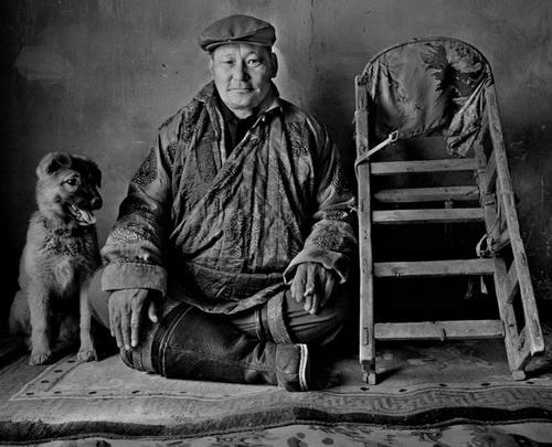 阿音摄影作品《蒙古包》系列︱蒙古家乡 第21张