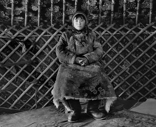 阿音摄影作品《蒙古包》系列︱蒙古家乡 第25张