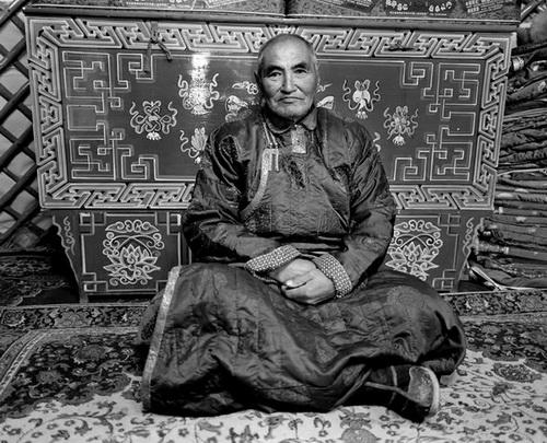阿音摄影作品《蒙古包》系列︱蒙古家乡 第26张