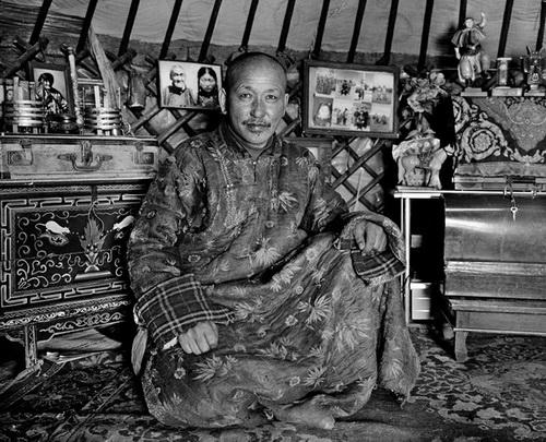 阿音摄影作品《蒙古包》系列︱蒙古家乡 第24张