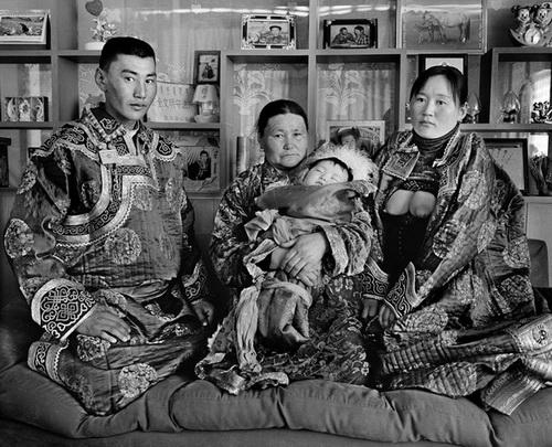 阿音摄影作品《蒙古包》系列︱蒙古家乡 第23张