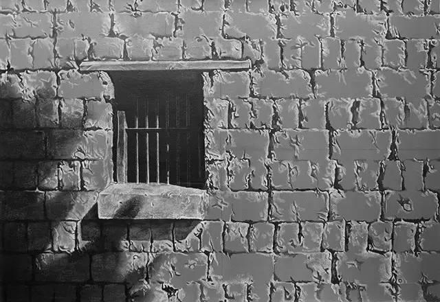 """原创:胡日查油画作品中的""""静谧""""意蕴。 第3张"""