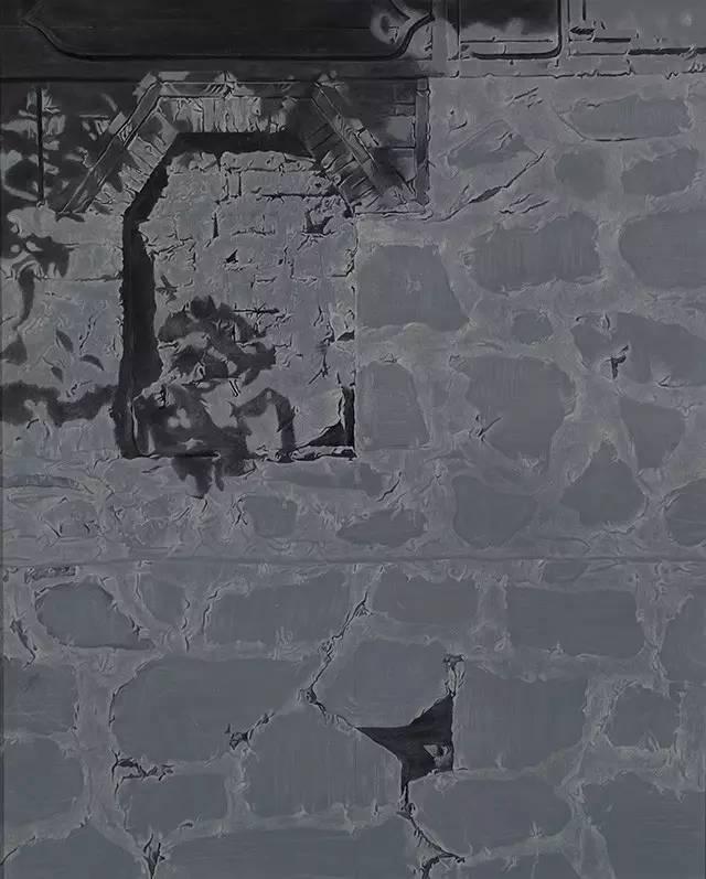 """原创:胡日查油画作品中的""""静谧""""意蕴。 第8张"""