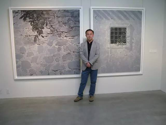 """原创:胡日查油画作品中的""""静谧""""意蕴。 第9张"""