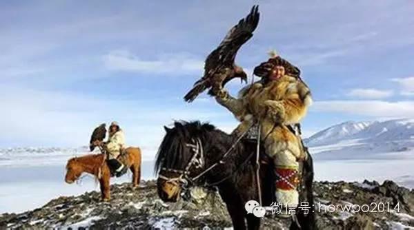 蒙古族狩猎的道德和禁忌 第2张