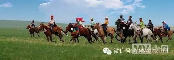 蒙古族狩猎的道德和禁忌 第3张